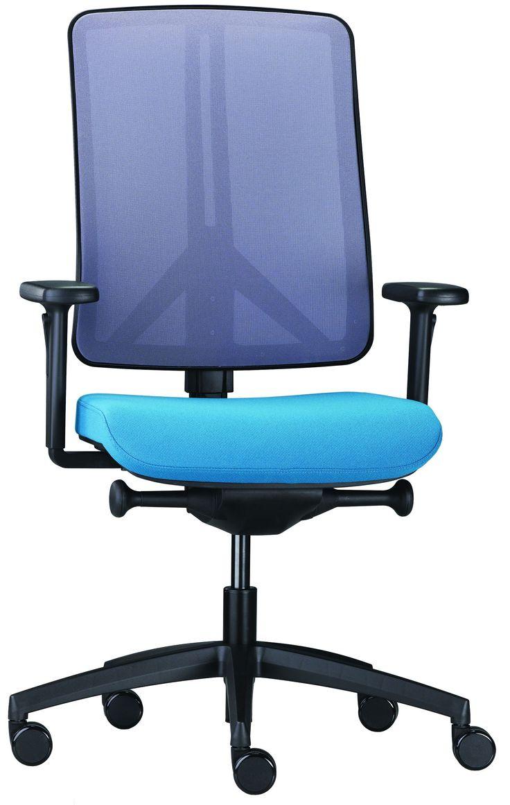 Flexi Task Chair