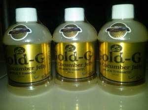jelly gamat+gold+g
