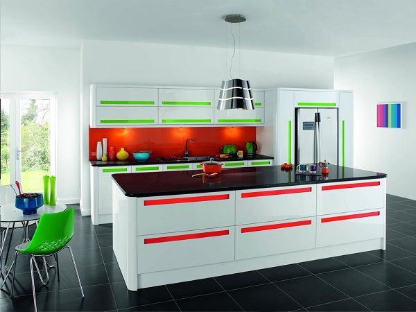 Best Funky Kitchen Designs Images On Pinterest Dream Kitchens