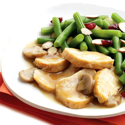 Frozen meals under 400 calories the o 39 jays turkey and for Are lean cuisine healthy