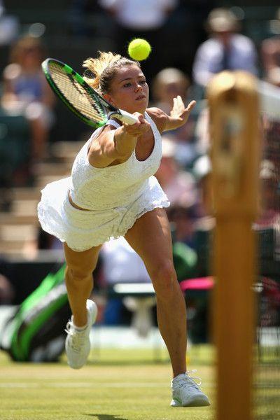 Camila Giorgi Picture Thread!! - Page 12 - TennisForum.com