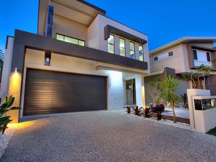 Home designed by Gene Pokoj from Pride Home Designs - nooks & cranny