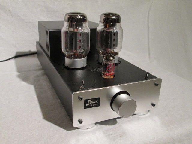 EK Japan ELEKIT TU-879S tube power amplifier (KIT completed