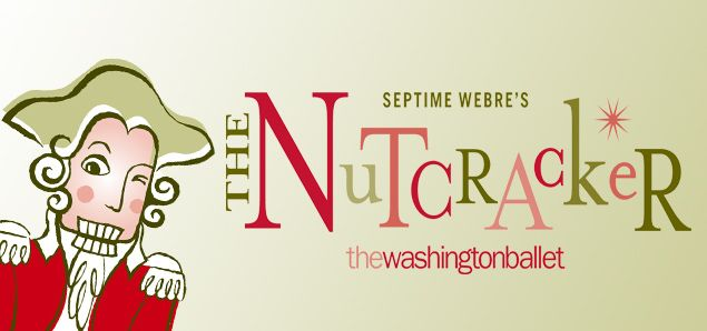 Washington Ballet performance of the Nutcracker with a historical twist!