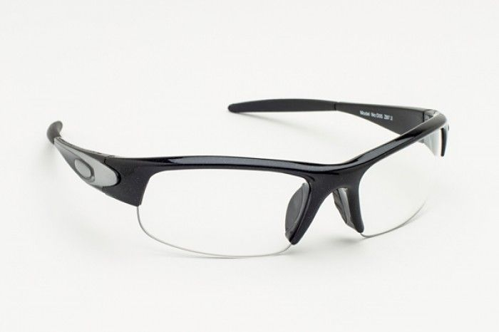 Prescription Safety Glasses, #RX-D05