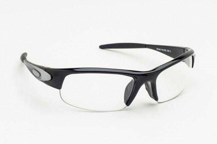 Prescription Safety Glasses, #RX-D05