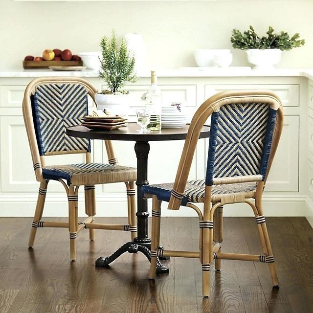 Indoor Bistro Sets For Kitchen Indoor Bistro Table Bistro Table