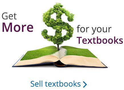 Rent or Buy Cheap Textbooks | Sell Used Textbooks Online
