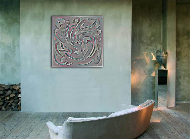 Digital art for Home