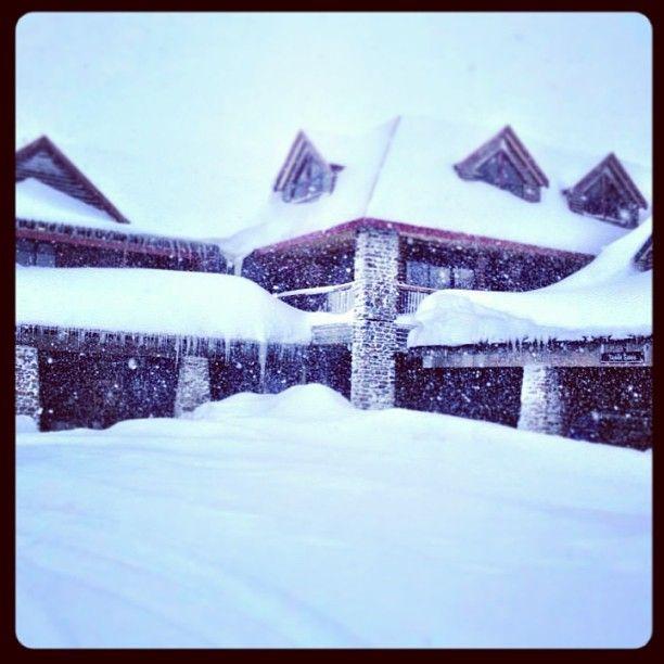 #newzealand #snow #cardrona #love #snowboardin