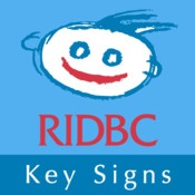RIDBC Auslan Tutor: Key Signs for iPhone or iPad