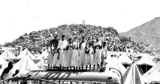 Kisah Perjalanan Haji Tahun 1923: Mekah ke Madinah Butuh 12 Malam!