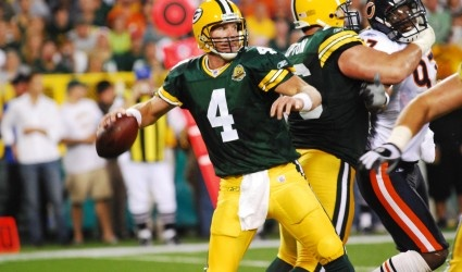 Brett Favre interview: Most memorable play and fart machine among the highlights