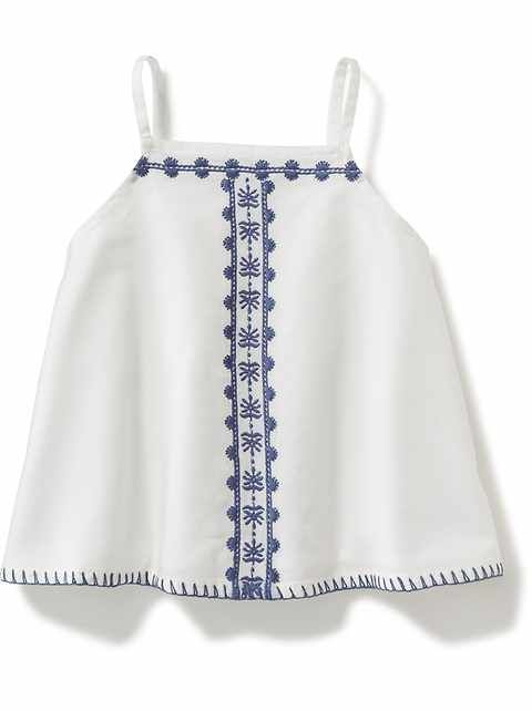 Mr k white dresses 5t