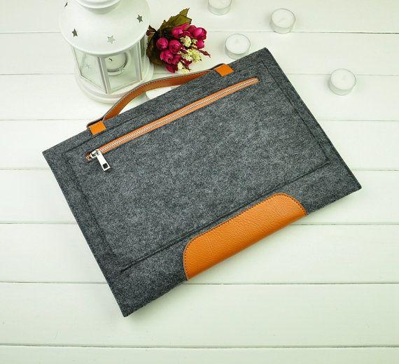 13 macbook sleeves 13 inch macbook sleeve macbook 13.3 door TopFelt