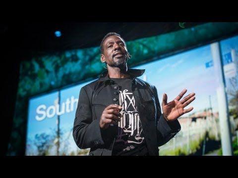 Ron Finley: A guerilla gardener in South Central LA - YouTube