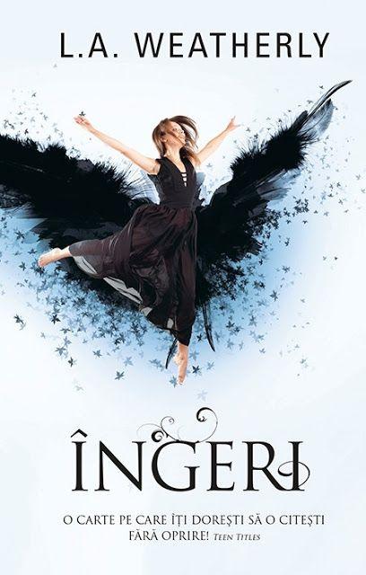 Ingeri - L.A. Weatherly (recenzie)