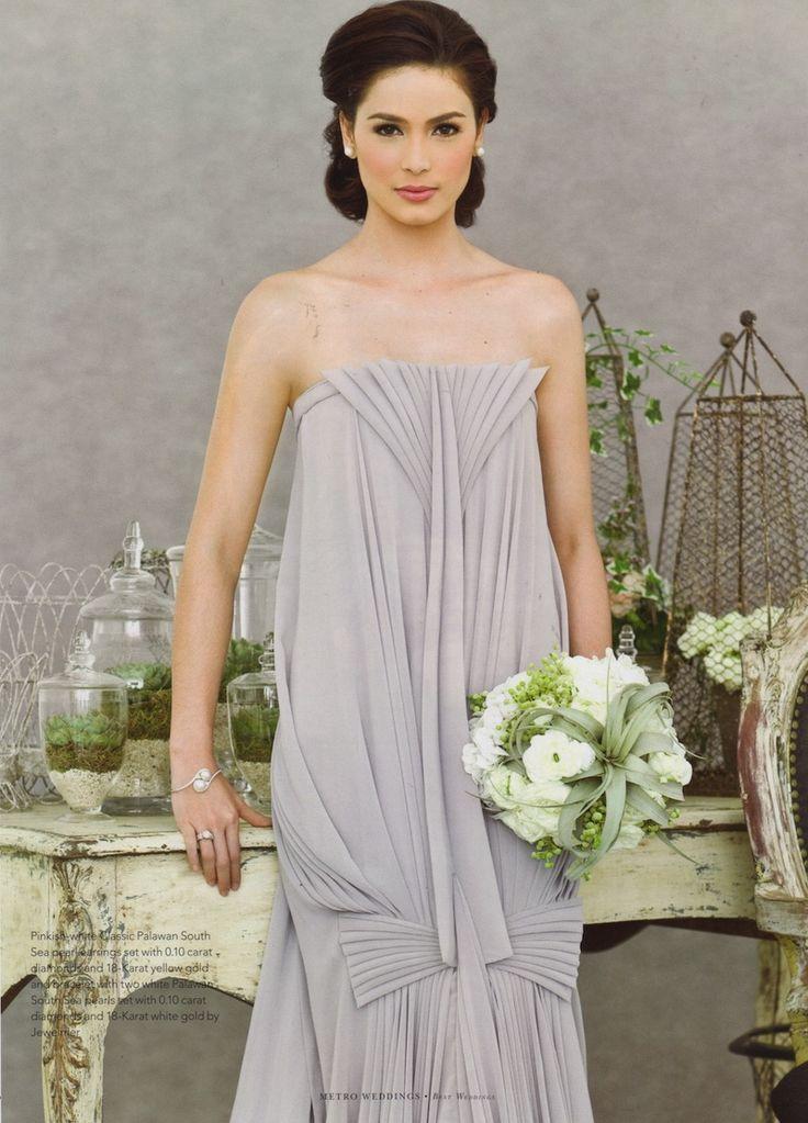 Fashion Media Philippines: Looking Ahead: Kristine Hermosa ...