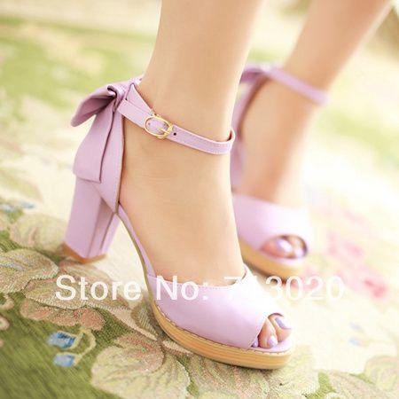 Новые 2016 летние ботинки женщин платформы сандалии peep toe платформы высокой пятки розовый сандалии мягкие кожаные сандалии женщин женская обувь