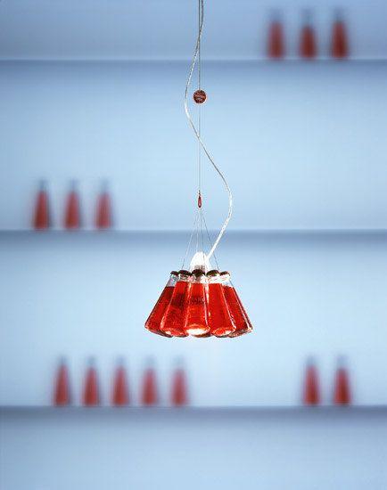 Campari Light von Ingo Maurer |  laluce Licht&Design Chur