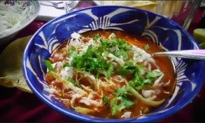 The story behind Thursdays of #Pozole, part of the great #Mexican #Gastronomy