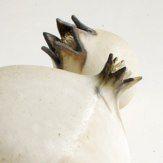 """Elisa Confortini Collection """"botanica"""" Italian ceramic artist"""