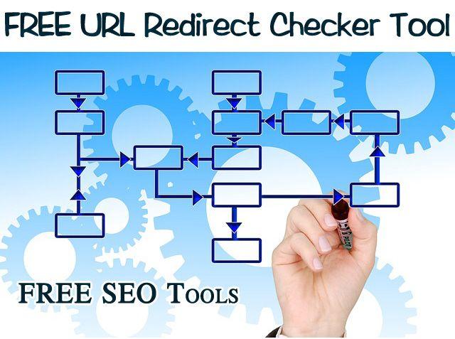 FREE URL Redirect Checker Tool #UrlRedirectChecker #SEO #SEOTools #FreeSEOTools #SEOStrategy #SEOMaintenance