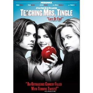 Teaching Mrs. Tingle (DVD)  http://www.amazon.com/dp/B004SUDQ1I/?tag=http://howtogetfaster.co.uk/jenks.php?p=B004SUDQ1I  B004SUDQ1I