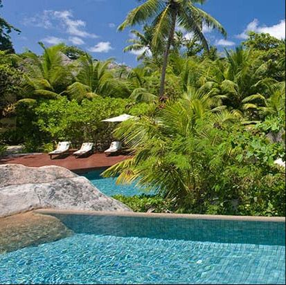 6 star Mauritius hotel Le Prince Maurice – Constance Hotels