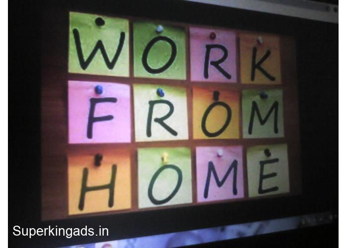 Genuine Online Jobs No Experience Required Work From Home