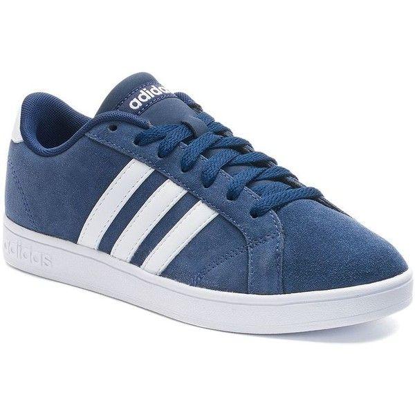 store adidas neo blue suede 847e7 00b20 1f023e6dfc62