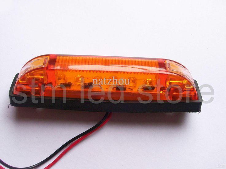 Led Lights For Trucks And Trailers