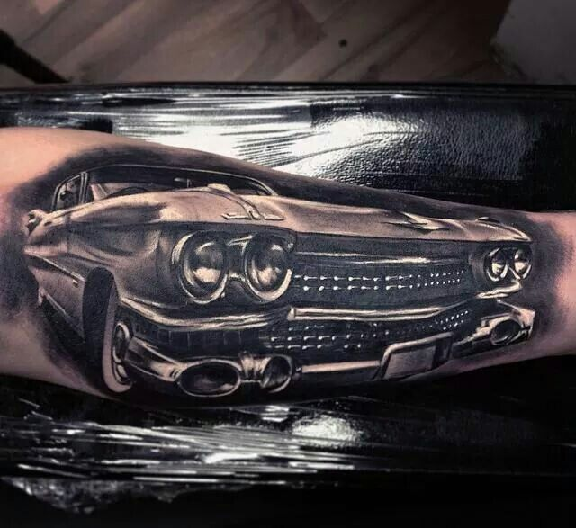 tattoo 59 cadillac pinterest tattoo tatoo and tatting. Black Bedroom Furniture Sets. Home Design Ideas