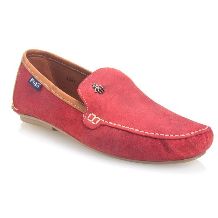 $680.00 Zapato Polo