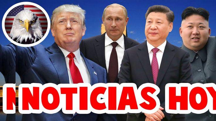 NOTICIAS DE ULTIMA HORA 13 DE JUNIO, NOTICIAS DE HOY 14 DE JUNIO 2017, D...