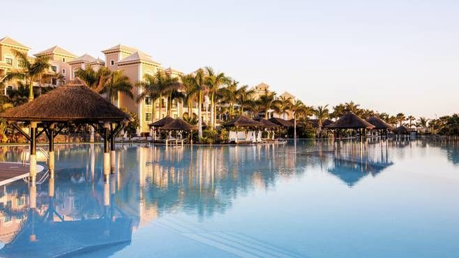 Thomson Holidays - Sensatori Resort Tenerife in Guia de Isora