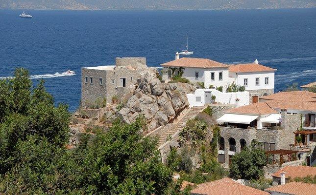 Πόλη Ύδρας http://diakopes.in.gr/the-experts-way-blog/article/?aid=209783 #hydra #island #greece #travel