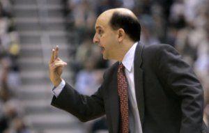 www.heysport.biz/ Jeff Van Gundy during his coaching days with Houston. (AP)