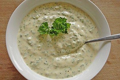 Gourmet - Remoulade (Rezept mit Bild) von duffelino | Chefkoch.de