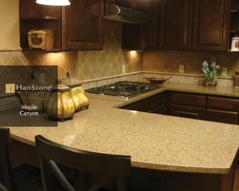 HanStone Quartz Countertops   Elegance And Durability. Naturally. |  Countertops | Pinterest | Quartz Countertops, Countertops And Kitchens