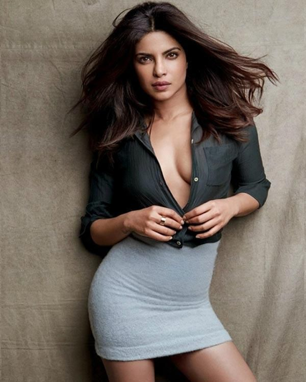News,Priyanka Chopra,quantico,donald trump