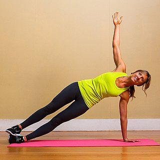 5 innerthigh exercises  arm workouts without weights