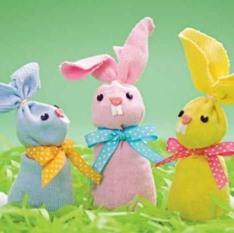 Pasqua: lavoretti per bambini della scuola primaria (Foto)   Mamma
