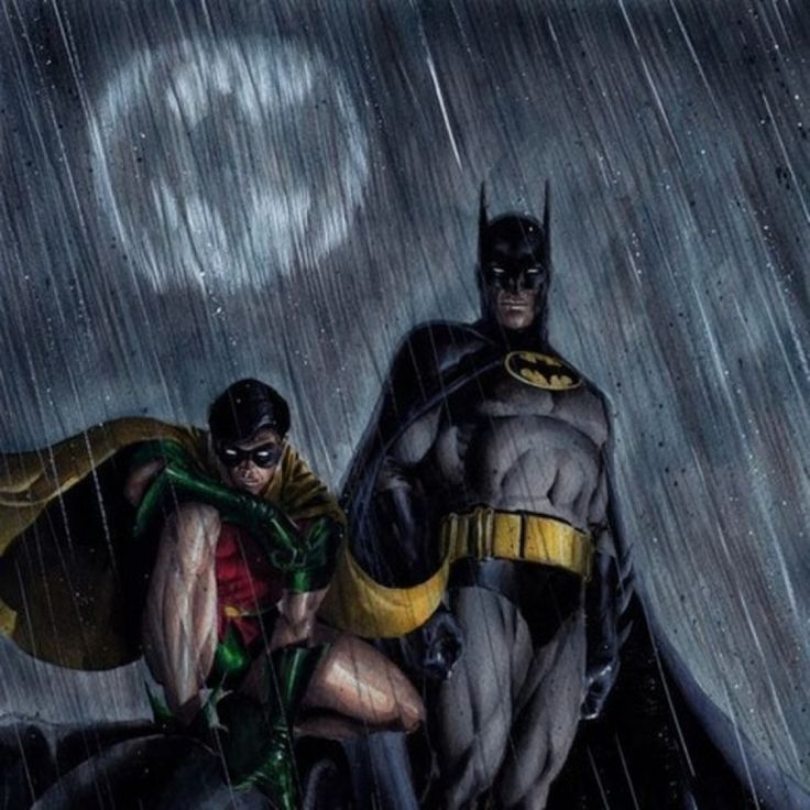 Batman Fan Shop