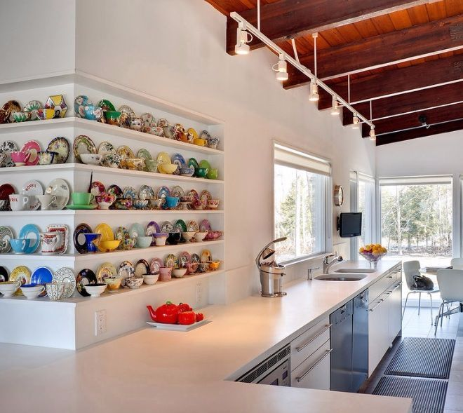 21 brilliant ways to display collections