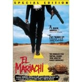 El Mariachi (Special Edition) (DVD)By Carlos Gallardo