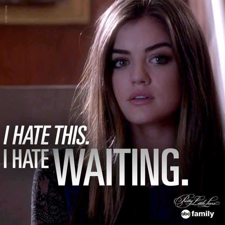 Poor Aria... | Pretty Little Liars Quotes