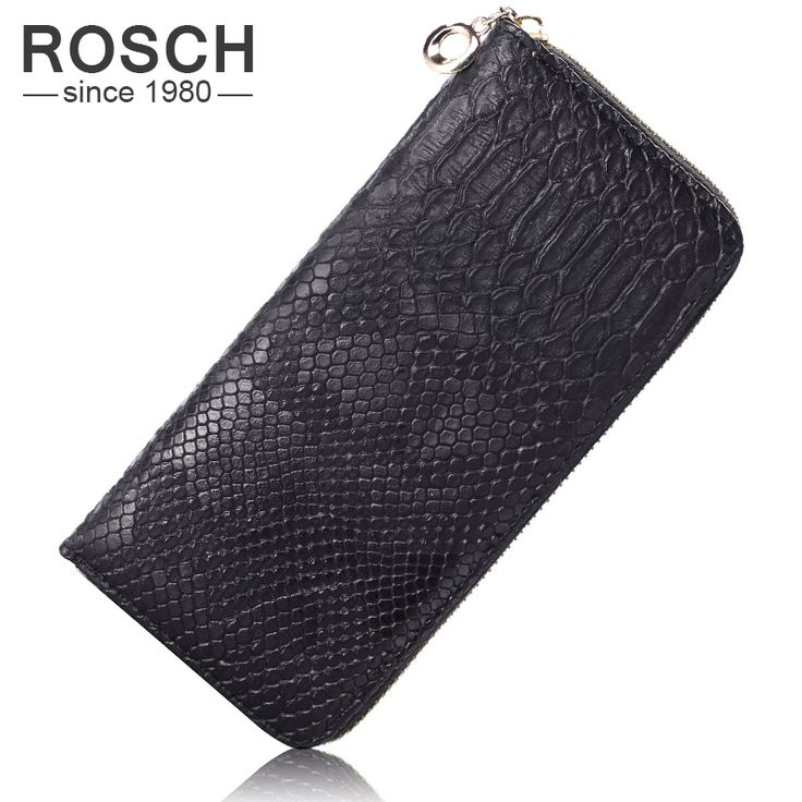 Long Design Zipper Wallet Women Ladies Purses With Card Holder Luxury Brand Designer Alligator Pattern Women Wallet dollar price >>> Khotite dopolnitel'nuyu informatsiyu? Nazhmite na izobrazheniye.
