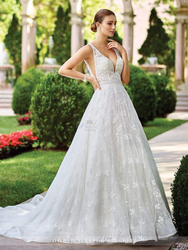 218 besten Wedding Dresses Bilder auf Pinterest | Hochzeitskleider ...