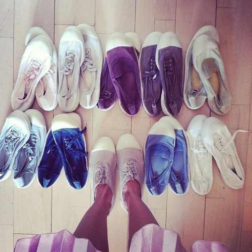 Bensimon collection